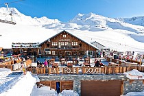 La Folie Douce in Val Thorens