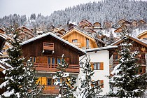 Meribel - Accomodaties