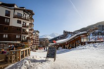 Courchevel - Courchevel